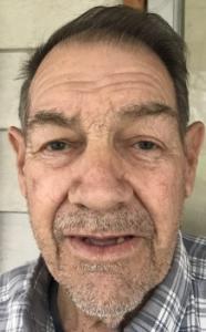 Charles Elwood Cauthorne a registered Sex Offender of Virginia