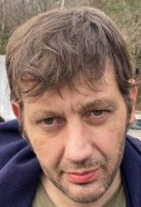 Tony Allen Teters a registered Sex Offender of Virginia