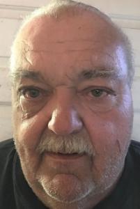 Gregory Wade Sandridge a registered Sex Offender of Virginia