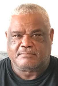 Reginald Douglas Yates a registered Sex Offender of Virginia