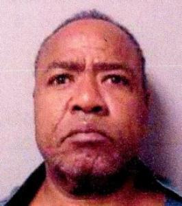 Lloyd Michael Warren a registered Sex Offender of Virginia