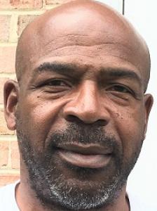 Rodney Ian Butler a registered Sex Offender of Virginia