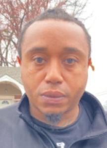Darius Monte Prosise a registered Sex Offender of Virginia