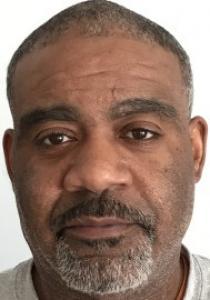 Keith Darnell Miller a registered Sex Offender of Virginia