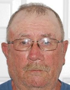 Roosevelt Jackson Taylor Jr a registered Sex Offender of Virginia