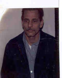 Ernest William Young a registered Sex Offender of Virginia