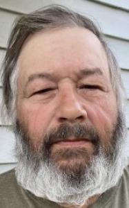 James Bruce Scott a registered Sex Offender of Virginia