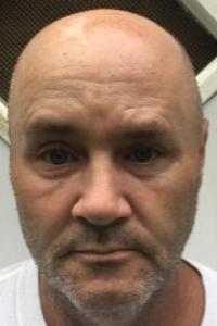 Billy Joe Morgan a registered Sex Offender of Virginia