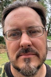 Joshua David Cason a registered Sex Offender of Virginia