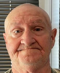 Michael Stone Junior a registered Sex Offender of Virginia