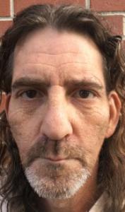 Patrick Wayne Coffey a registered Sex Offender of Virginia