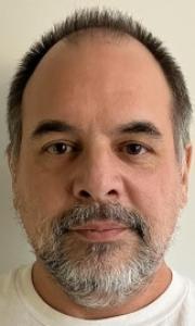 David Gregory Medina a registered Sex Offender of Virginia