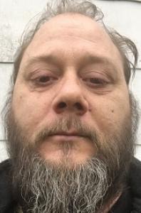 Jack Roy Miller II a registered Sex Offender of Virginia