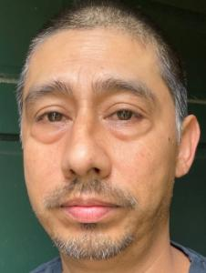 Jason Ray Celaya a registered Sex Offender of Virginia