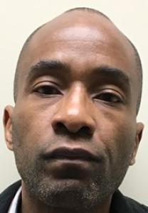 Brian Richard Holder a registered Sex Offender of Virginia
