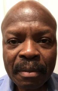 Humphrey Adebayo Watts a registered Sex Offender of Virginia