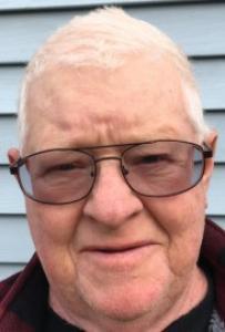 Thomas Earl Stephenson Jr a registered Sex Offender of Virginia