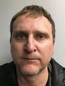 Daniel Jay Mclain a registered Sex Offender of Virginia