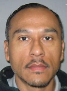 Joseph Alexander Sevilla a registered Sex Offender of Virginia