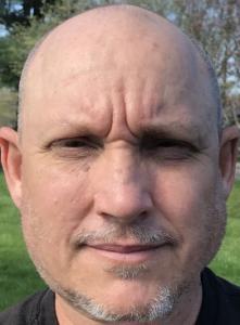 Roderick Dean Dye a registered Sex Offender of Virginia