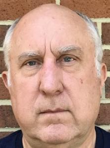 Dean Robert Podracky a registered Sex Offender of Virginia