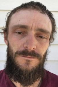 Zachary Feirl Boggs a registered Sex Offender of Virginia