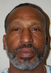 Gordon Aeson Walker III a registered Sex Offender of Virginia