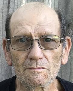 William Joe Adams a registered Sex Offender of Virginia