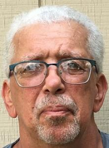 Lester Gregory Tuell a registered Sex Offender of Virginia