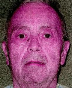 Edward Reese Brown a registered Sex Offender of Virginia