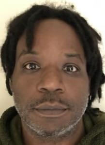 Jagatai Leaundus Echols a registered Sex Offender of Virginia