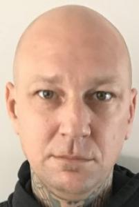 Chad Anthony Ober a registered Sex Offender of Virginia