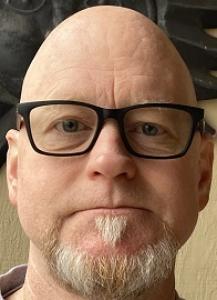 Jeffrey Douglas Tubaugh a registered Sex Offender of Virginia