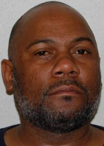 Eddie Leon Logan Jr a registered Sex Offender of Virginia