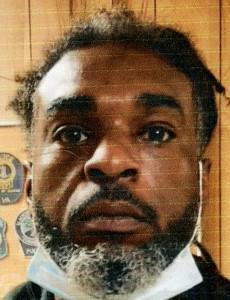 David Antonio Mosley a registered Sex Offender of Virginia
