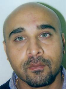 Faheem Ulghani Insari a registered Sex Offender of Virginia