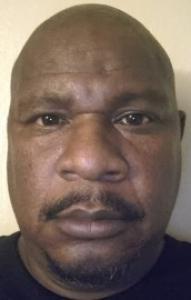 Norman Lamart Barnes a registered Sex Offender of Virginia