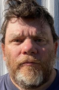 Tony Edward Martin a registered Sex Offender of Virginia