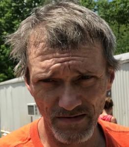 Douglas Wayne Hanks a registered Sex Offender of Virginia