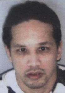 John Reyes Santos a registered Sex Offender of Virginia