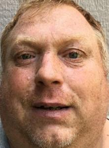 Steven Wade Whittaker a registered Sex Offender of Virginia