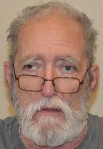 William Rawls Mizell a registered Sex Offender of Virginia