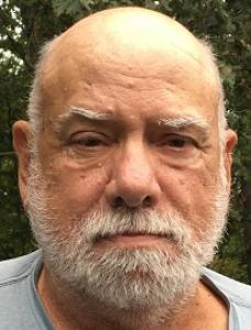 Donald Leroy Kimberlin a registered Sex Offender of Virginia
