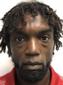 Omar Clifton Roberts a registered Sex Offender of Virginia