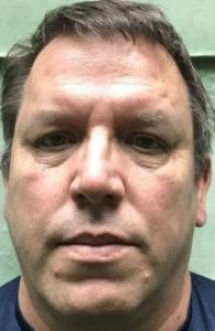Timothy Andrew Miles a registered Sex Offender of Virginia