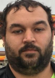 Nathaniel Scott Garcia a registered Sex Offender of Virginia