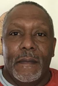 Joseph Anthony Washington a registered Sex Offender of Virginia