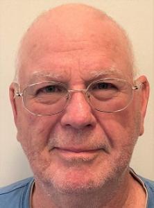 Thomas Damron Junior a registered Sex Offender of Virginia