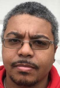 Nicholas Anton Byrd a registered Sex Offender of Virginia