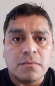 Hector Mauro Medina a registered Sex Offender of Virginia